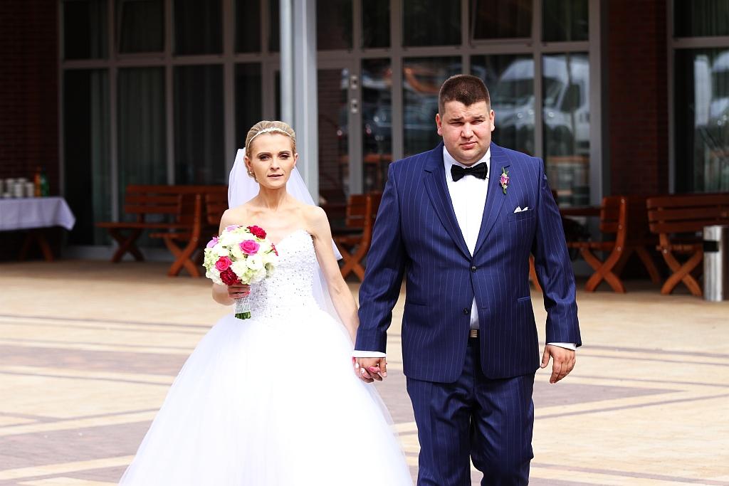 20d3e08ee6 Wzięli ślub nad wodą zamiast w Urzędzie Stanu Cywilnego ...